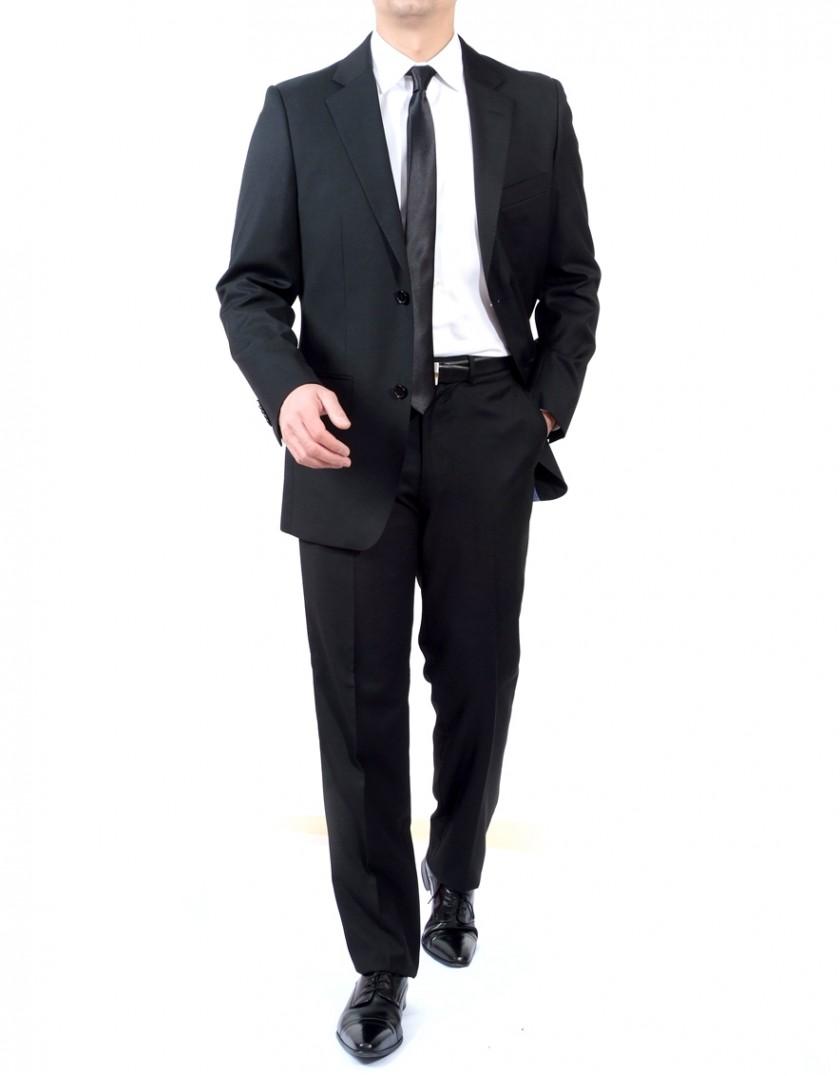 6d48e940c1a1f0 Celio Costumes Noir Homme France Costume wzHqvaH