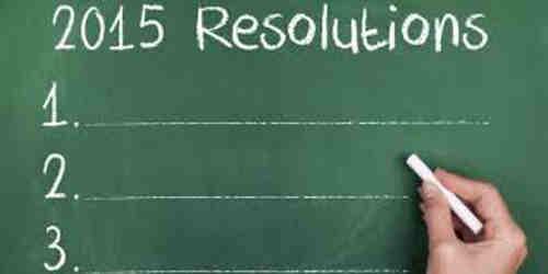 11 choses à modifier avant de débuter la nouvelle année