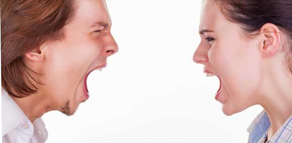 Lâcher-prise sur la colère ... (chapitre 18)