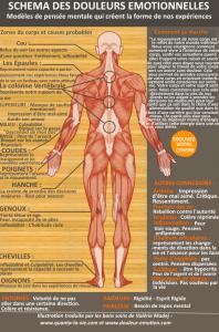 Les effets de nos Émotions négatives sur notre santé
