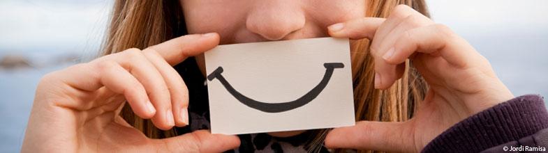 Comment fonctionne les émotions positives