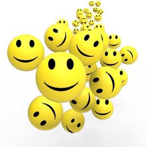 Comment fonctionnent les émotions positives