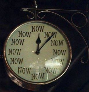 Comment vivre votre vie dans le moment présent